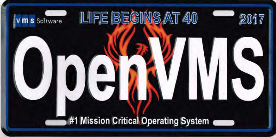 OpenVMS Update