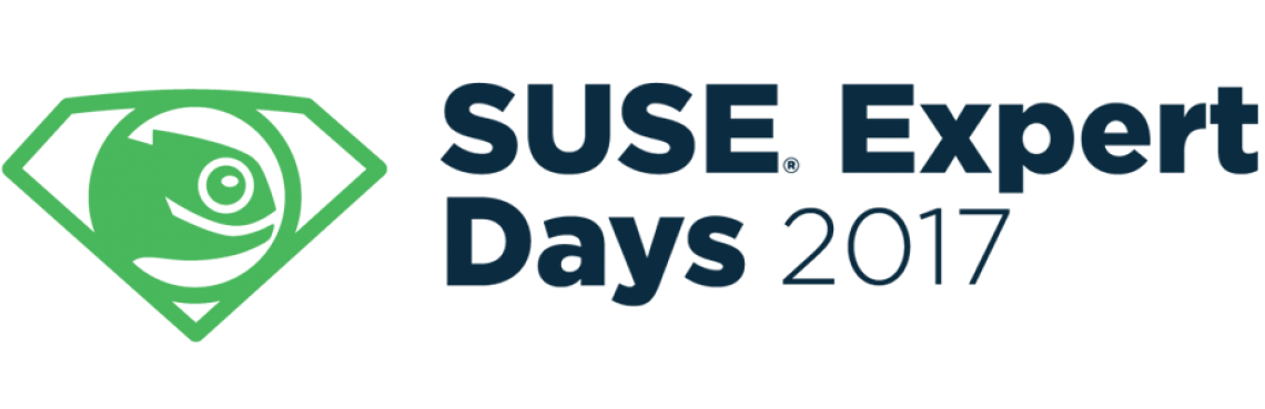 SUSE Expert Days 2017