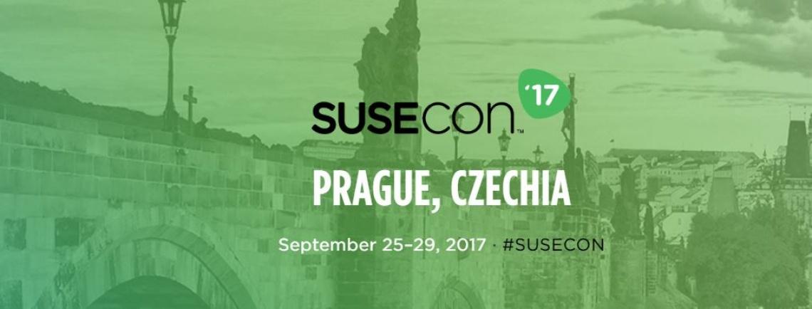 SUSECON 2017